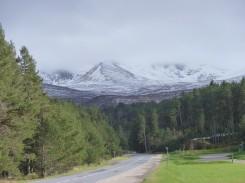 Cairngorms - Écosse